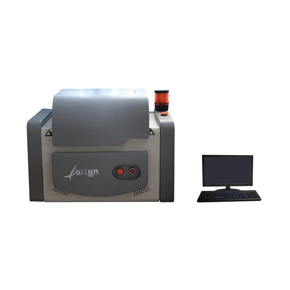 ROHS Inspection Machine