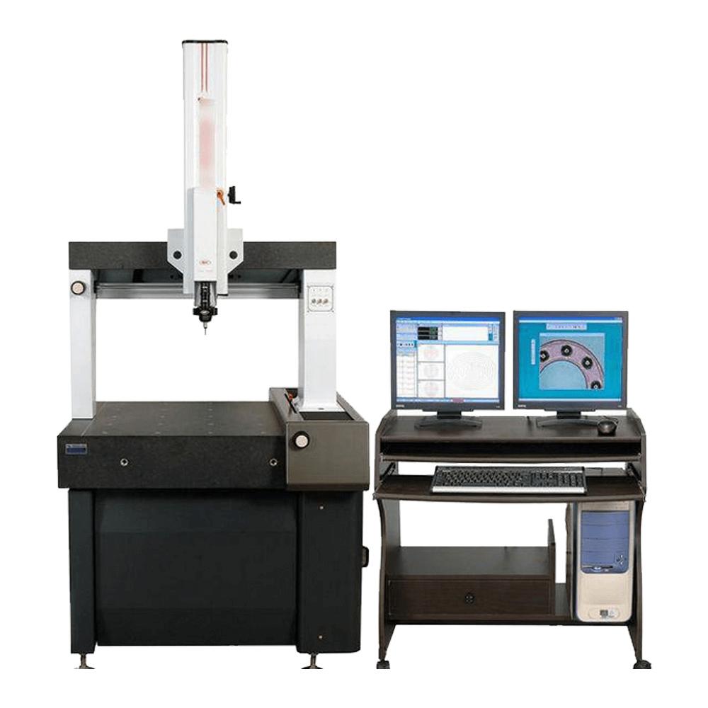 Three-dimensional Testing Equipment